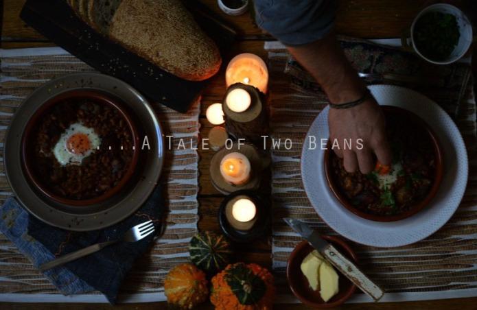 Bean Tale