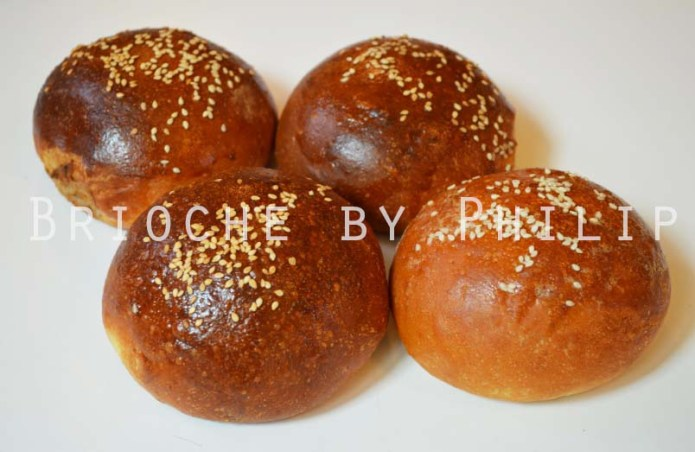 Don't forget to order your buns!