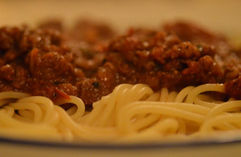 Heart warming dish