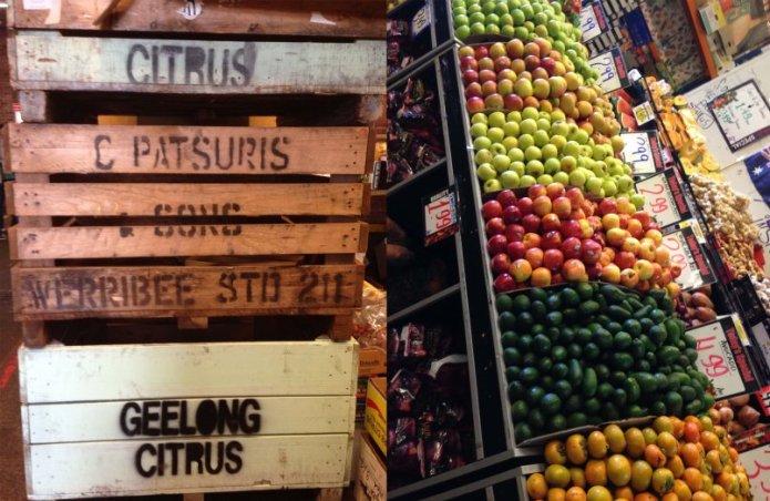 South Melb Market