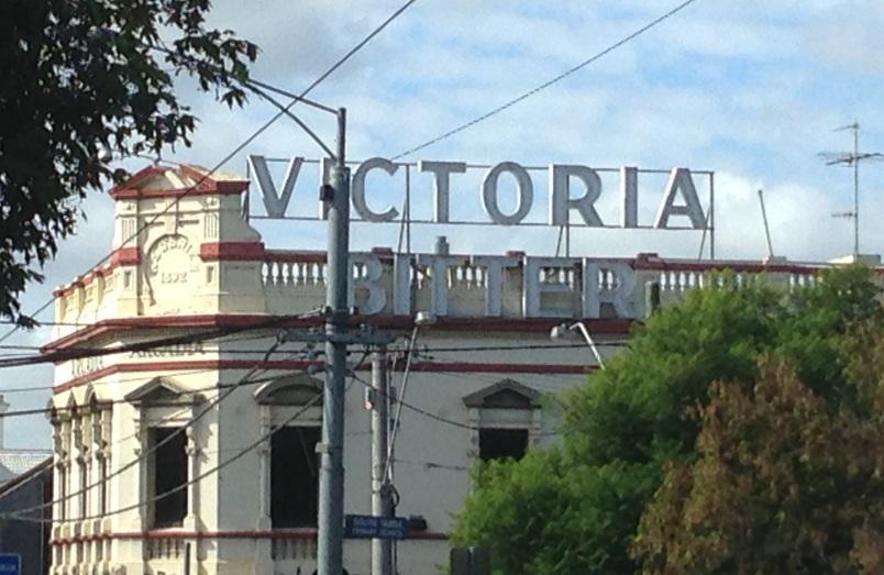 Victoria Hotel (Pub)